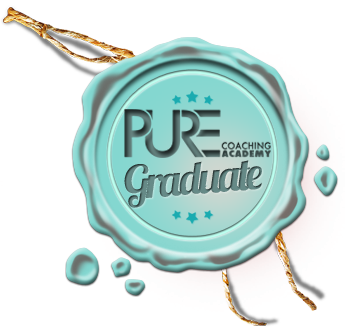 Pure Coaching Logo